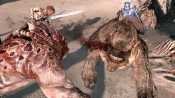 Golden Axe : Beast Rider in nuovi screens