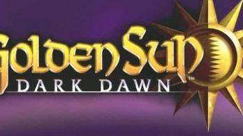 Golden Sun: L'Alba Oscura in tempo per Natale in Europa