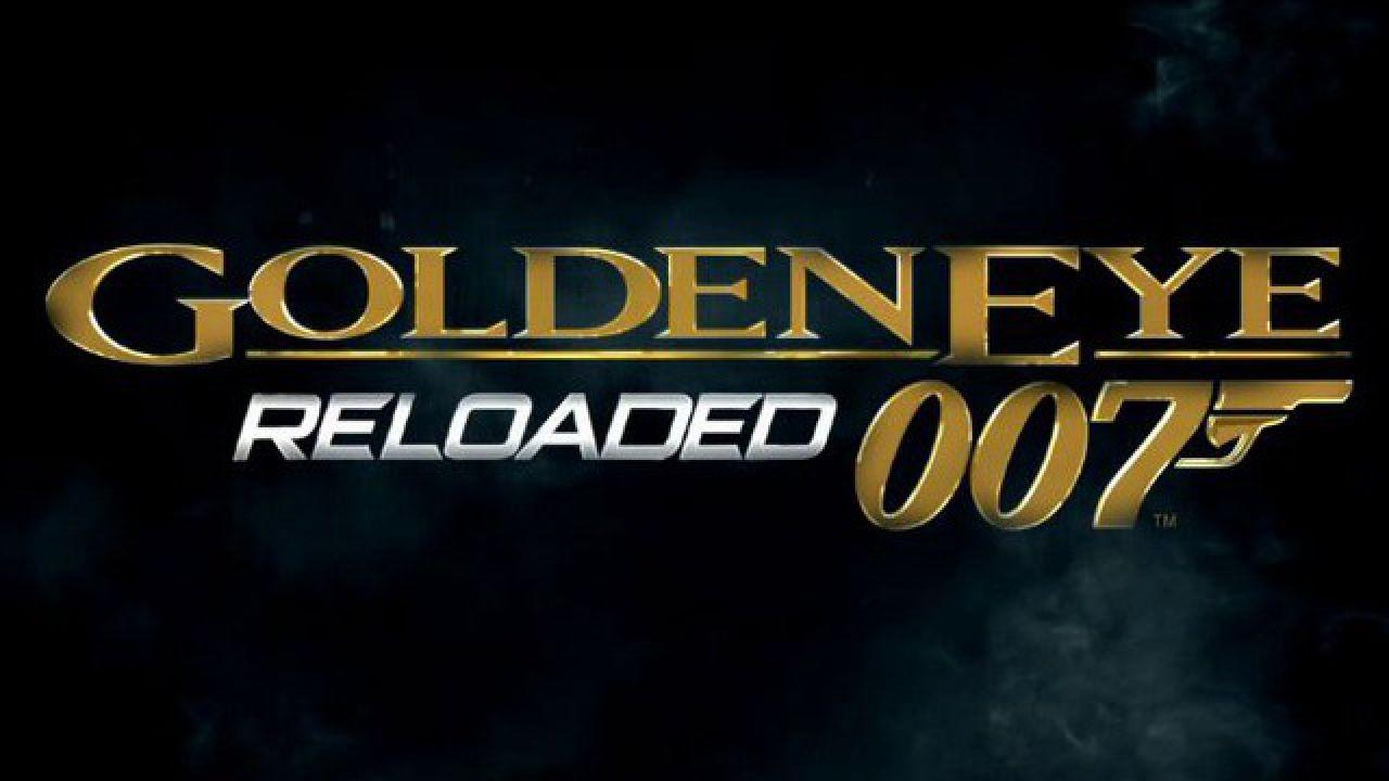 Goldeneye Reloaded da oggi scaricabile dal PSN