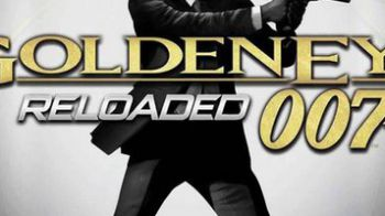 Goldeneye: Reloaded: il trailer di lancio