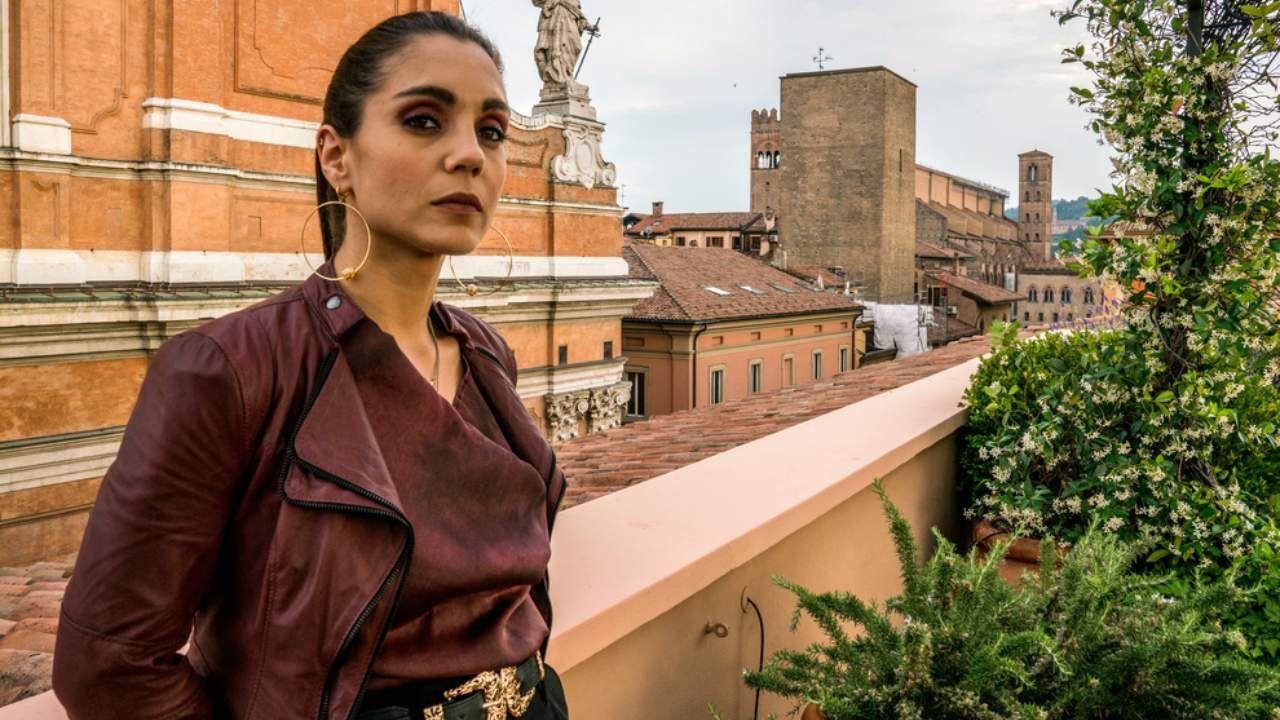 Gomorra 4, Cristiana Dell'Anna sulla morte di Patrizia: 'L'ho voluta io'