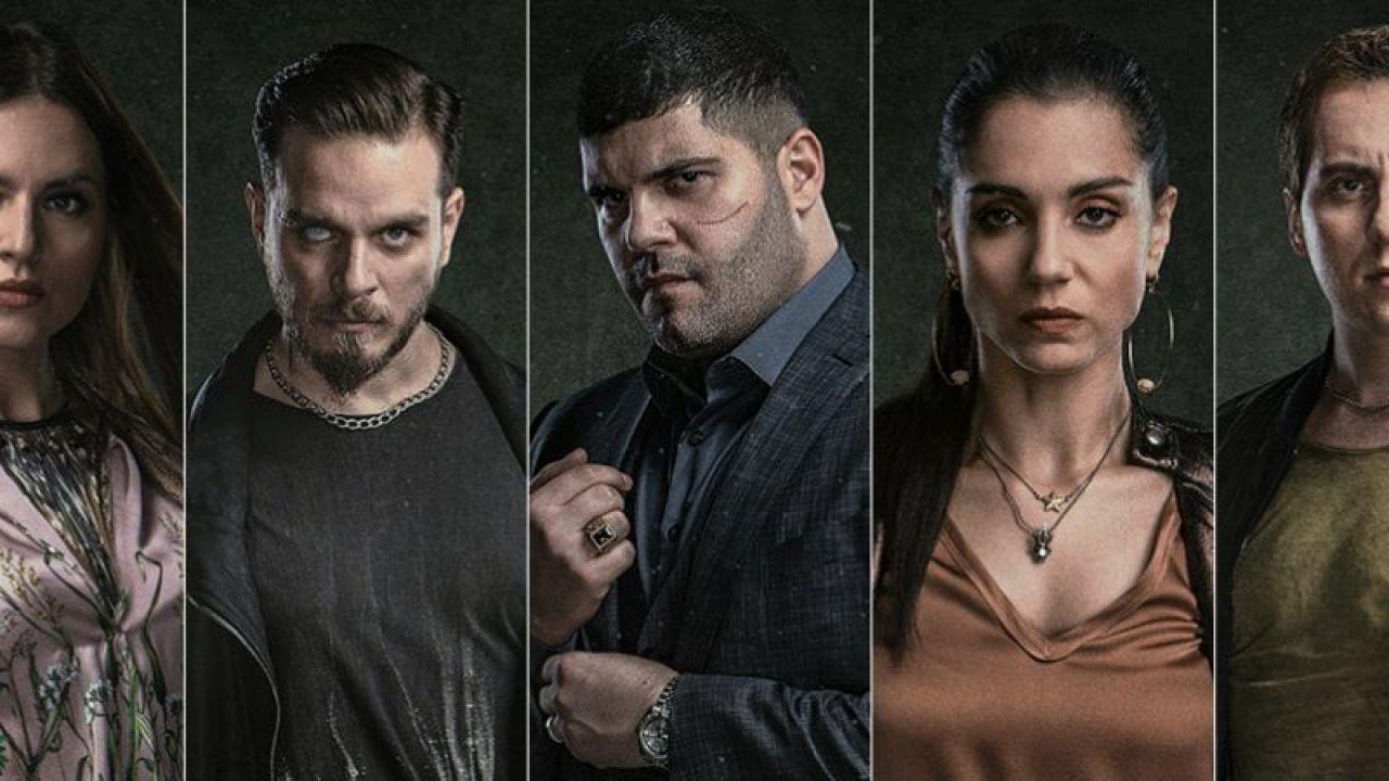 Gomorra, quali sono state le 5 scene più violente dello show?