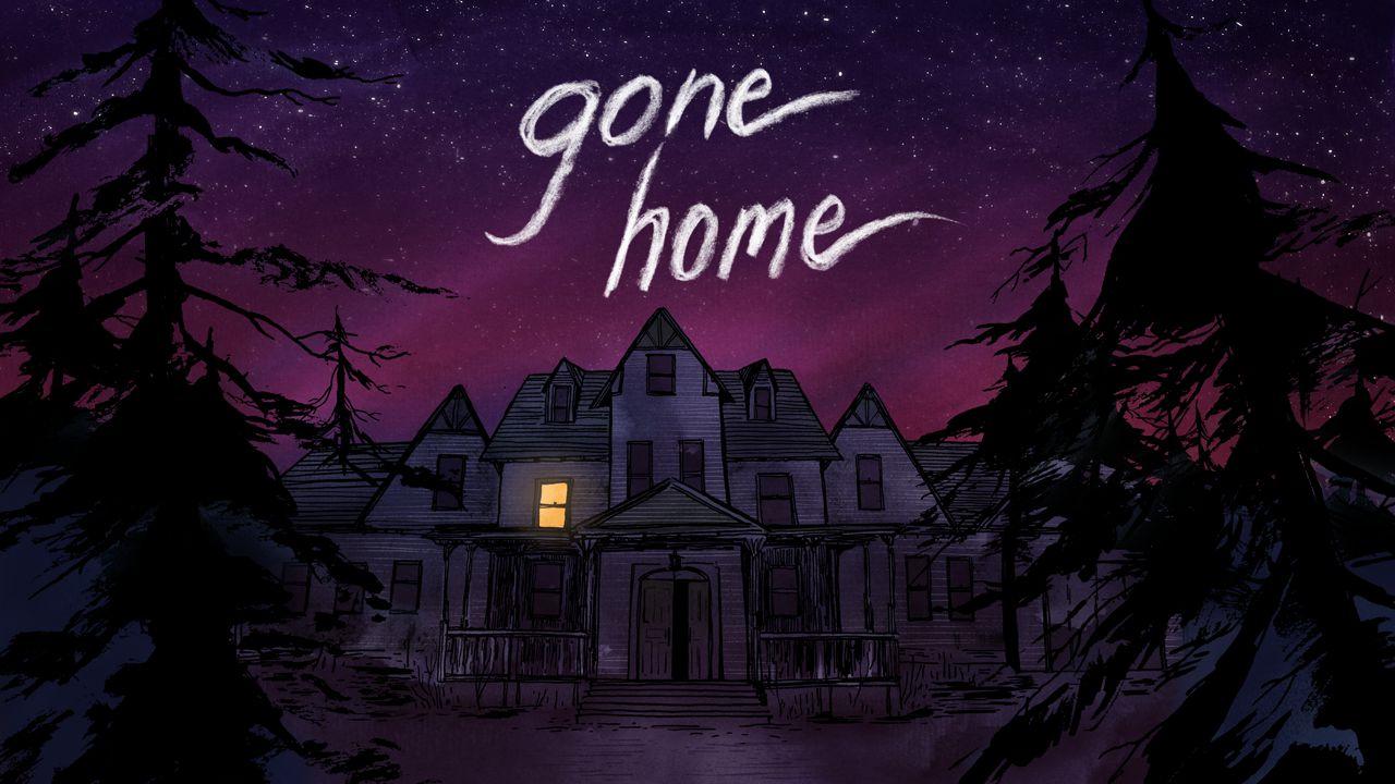 Gone Home Console Edition uscirà la prossima settimana in Europa