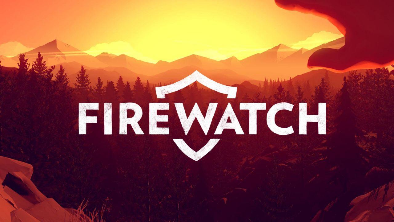 Good Universe e Campo Santo insieme per il film di Firewatch