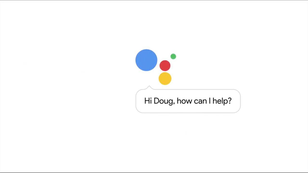 Google assistant arriva ufficialmente anche in italia for Google assistant italia