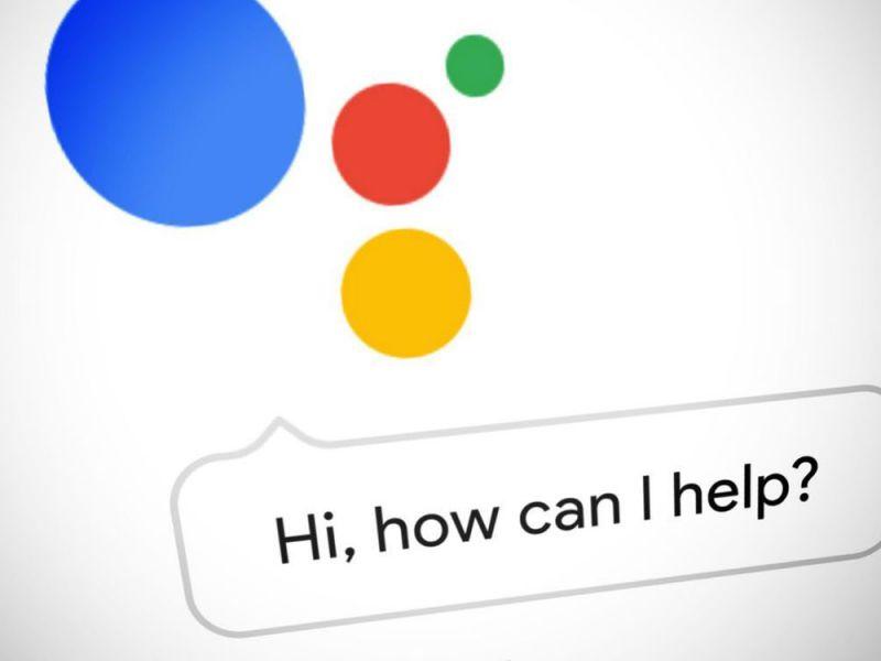 Google Assistant memorizzerà meno tracce audio, tante novità in arrivo