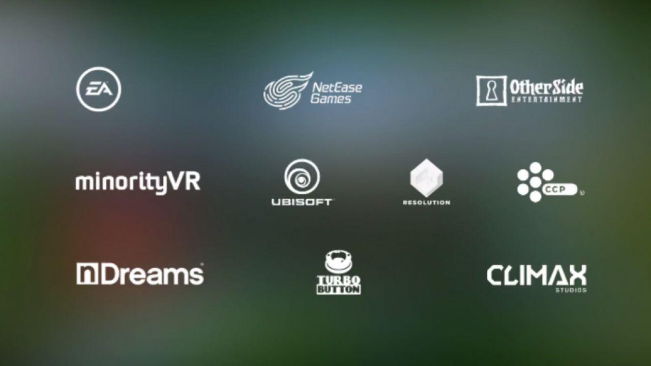 Google Daydream: Electronic Arts e Ubisoft svilupperanno giochi per la piattaforma