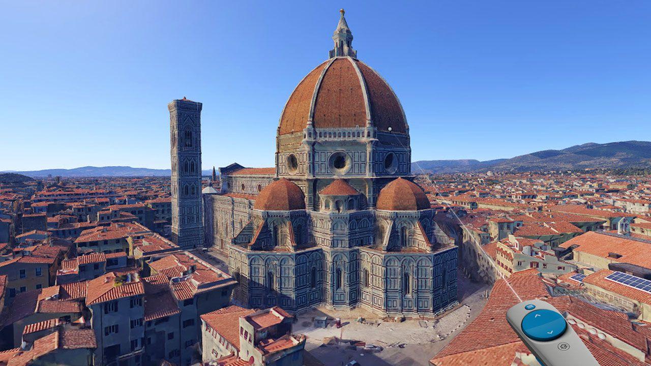 Google earth vr le pi belle citt del mondo si visitano for Le migliori citta del mondo