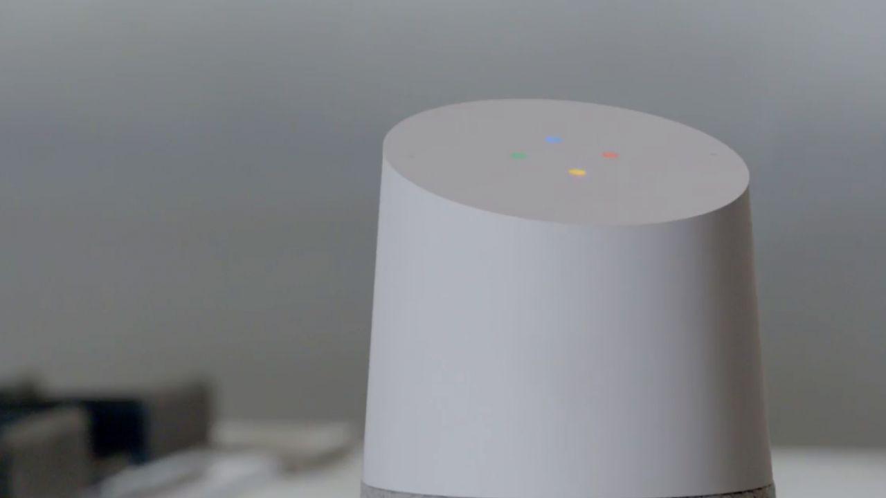 Google Home all'opera in due nuovi video