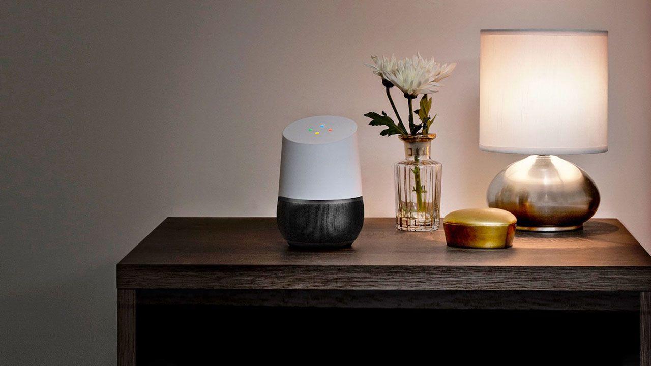 Google Home può controllare ora Netflix e Foto grazie a Google Assistant