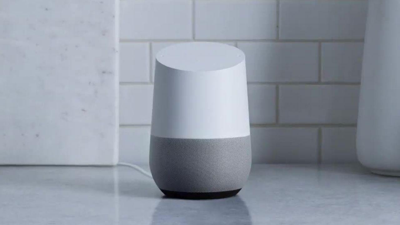 Google Home ora è in grado di aiutarvi a trovare il telefono