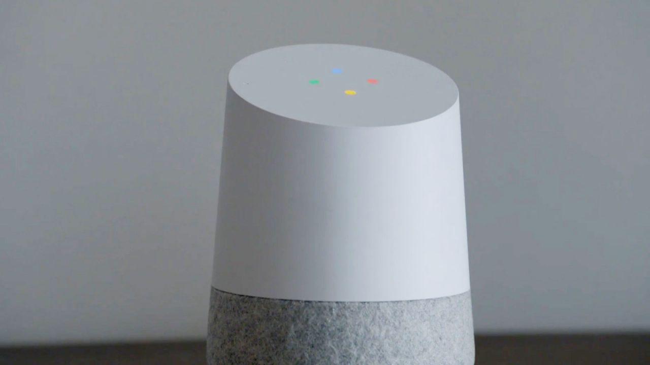 Google Home: nuove informazioni sulle specifiche hardware