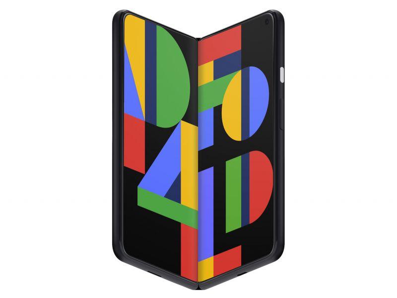Google al lavoro su uno smartphone Pixel pieghevole, lancio nel 2021?