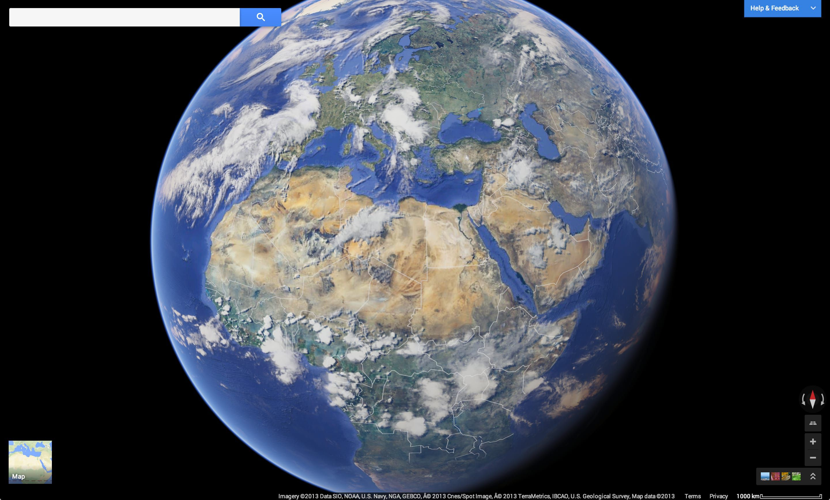 New Satellite map (Earth Maps & Maps Street View )