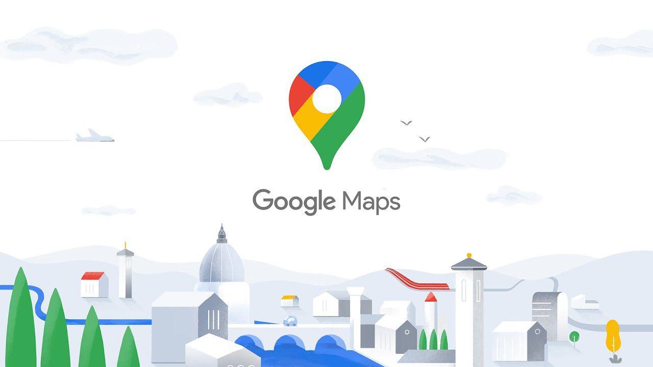 Google Maps si rinnova: le mappe saranno molto più dettagliate