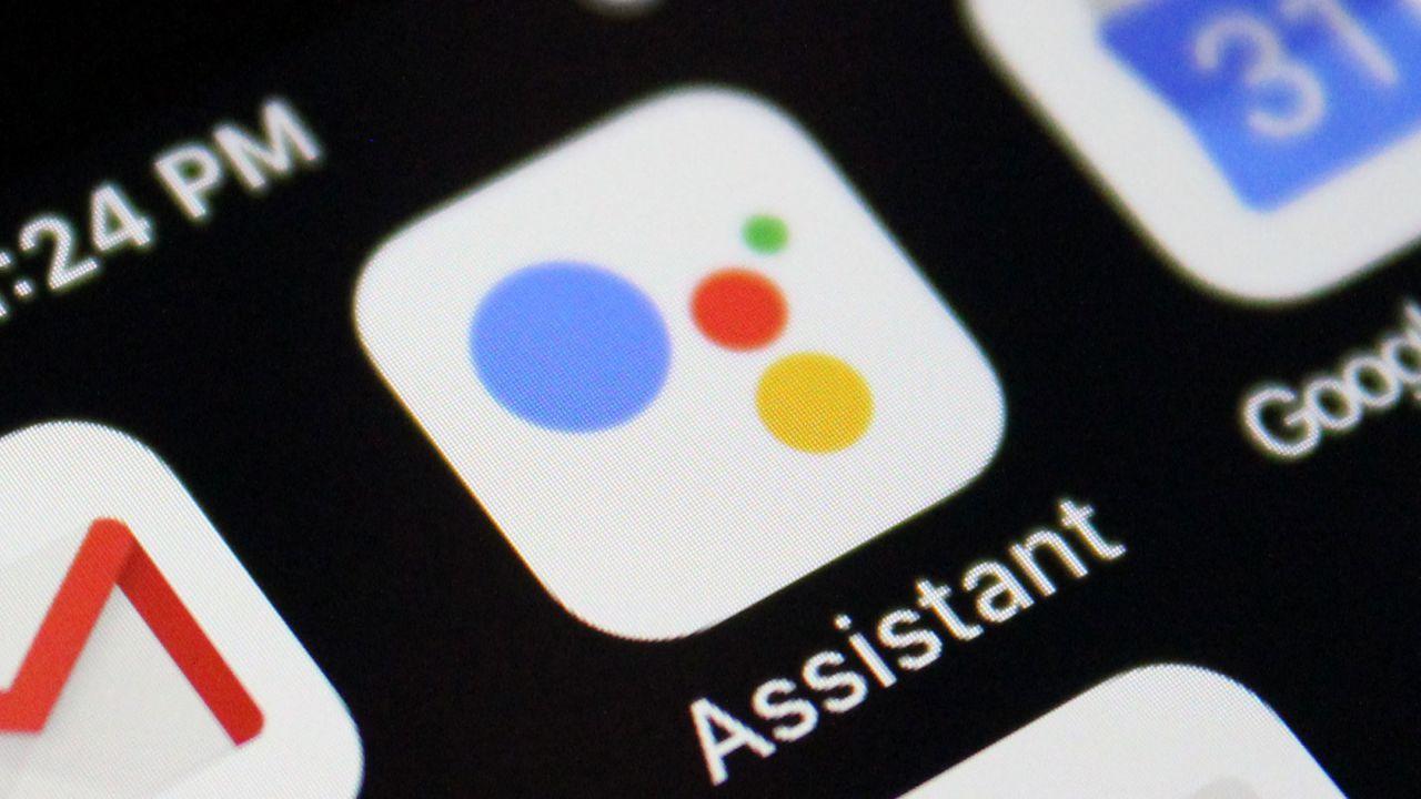 Google modifica il sistema delle registrazioni audio di Assistant: ecco le novità