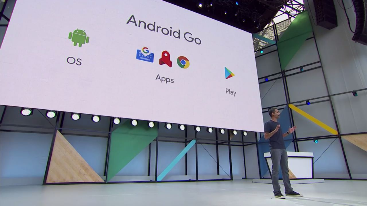 Google: nuovi smartphone Android Go ed Android One in arrivo al MWC