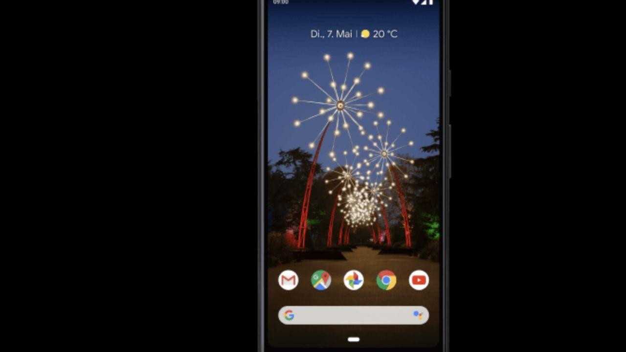 Google Pixel 3a già svelato: in rete render e schede tecniche complete!