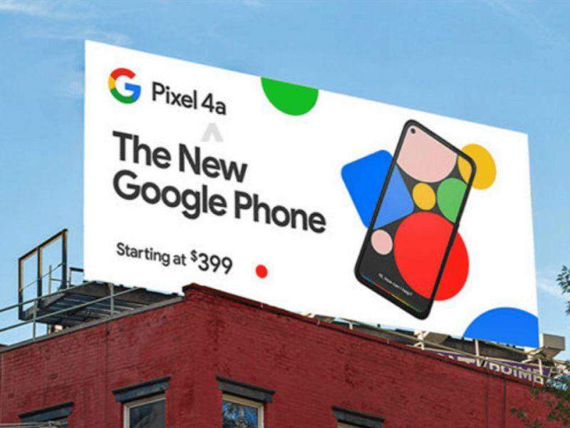 Google Pixel 4a: trapela finalmente una possibile data di annuncio