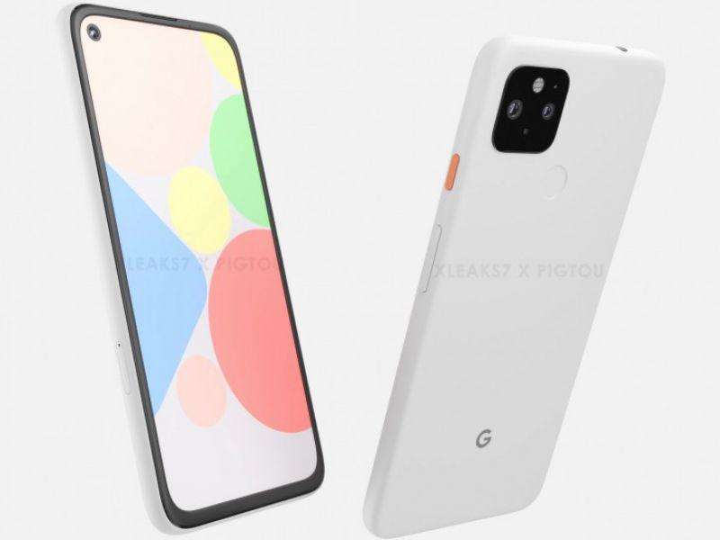 Google Pixel 4a XL potrebbe non vedere mai la luce ma appare in un video