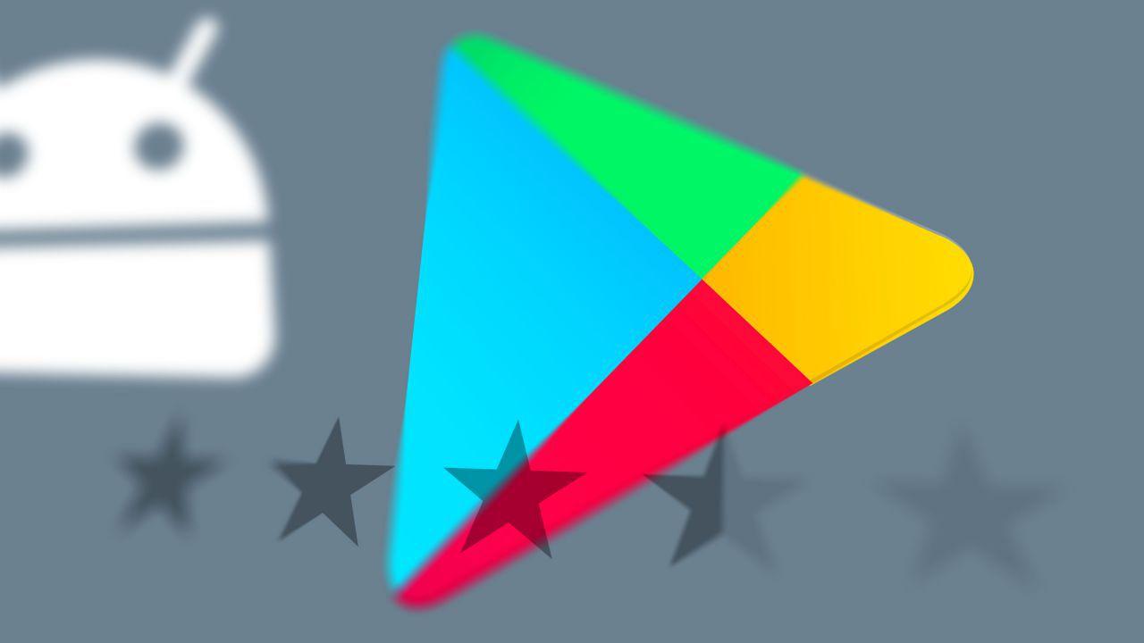 Google Play Store: 22 applicazioni, giochi e temi Android