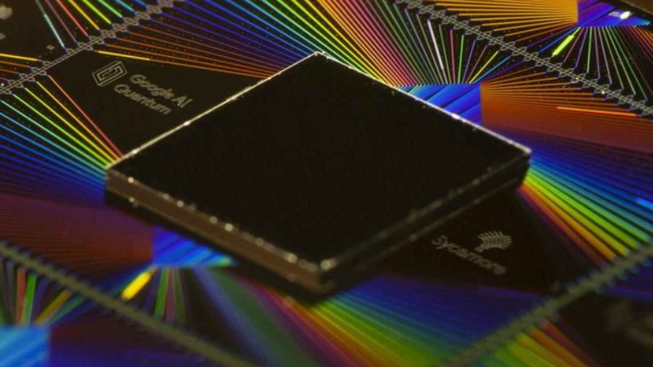Google ha raggiunto la supremazia quantistica: lo storico annuncio del motore di ricerca