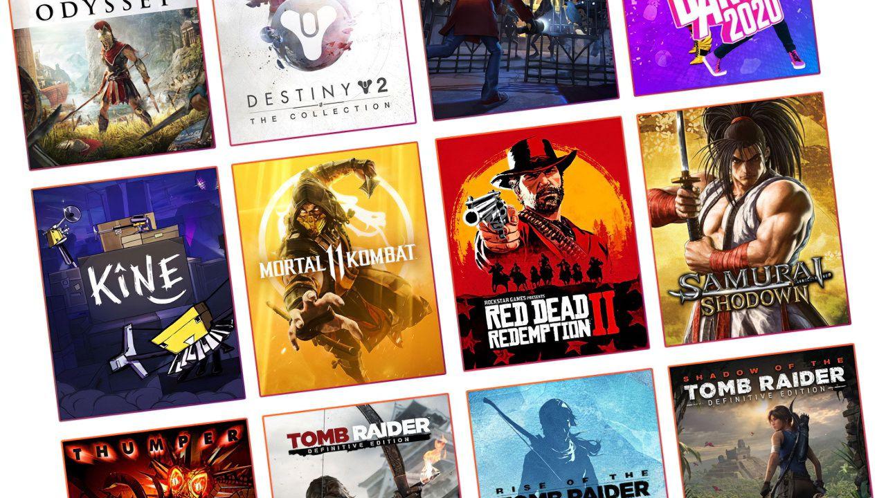 Google rettifica: i giochi acquistati in sconto con Stadia Pro saranno vostri per sempre