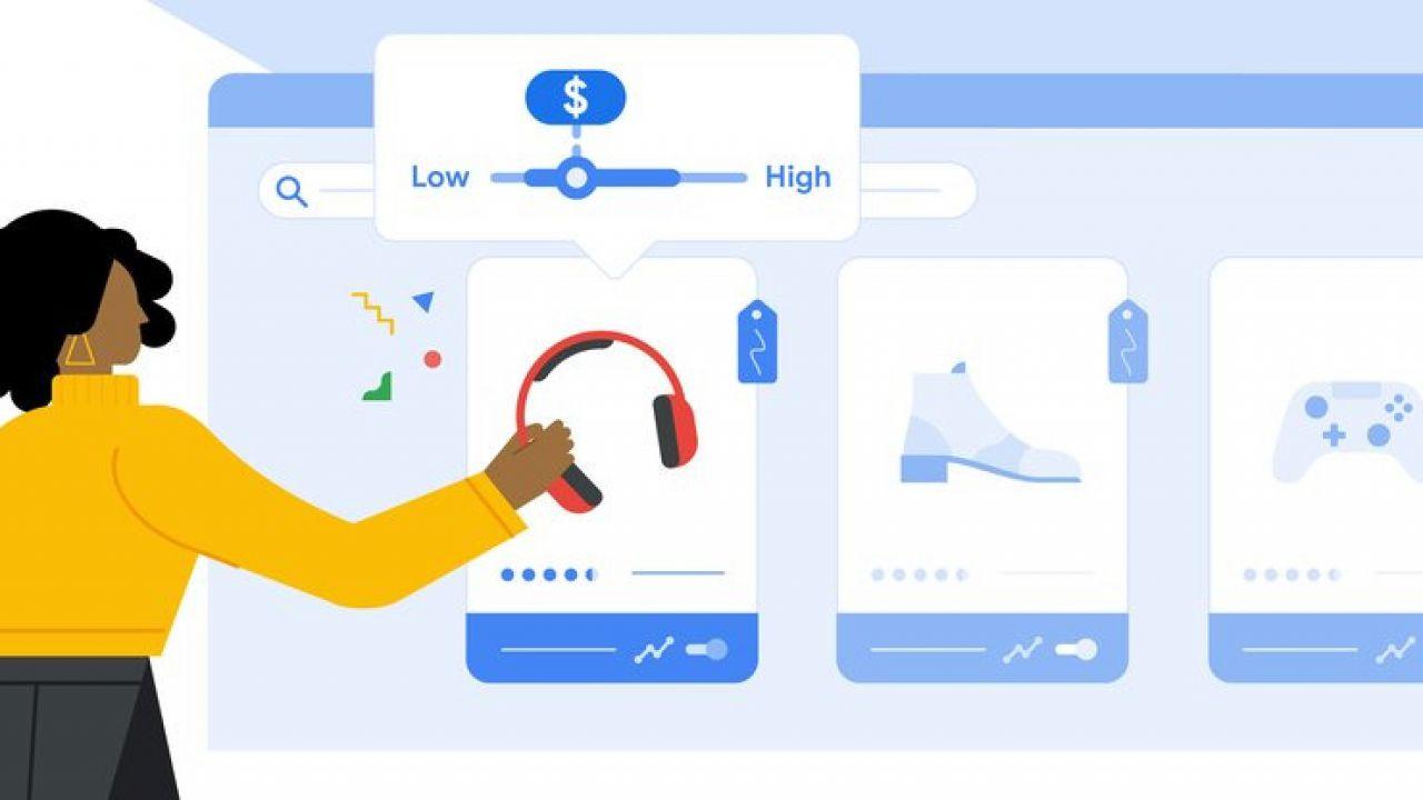 Google Shopping permetterà di monitorare le migliori offerte sul mercato