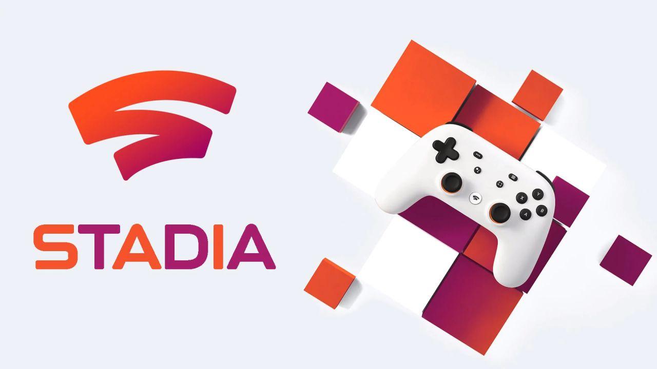 Google Stadia: annunciati i giochi gratis di novembre