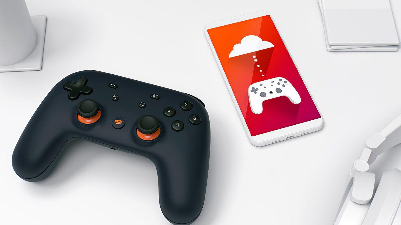 Google Stadia, in arrivo State Share: una funzione per condividere porzioni di gioco