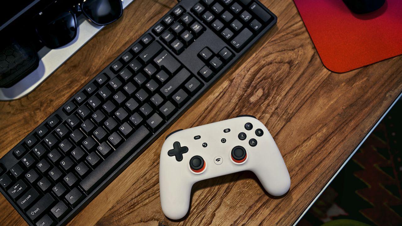 Google Stadia: come creare una scorciatoia sul desktop per ogni gioco