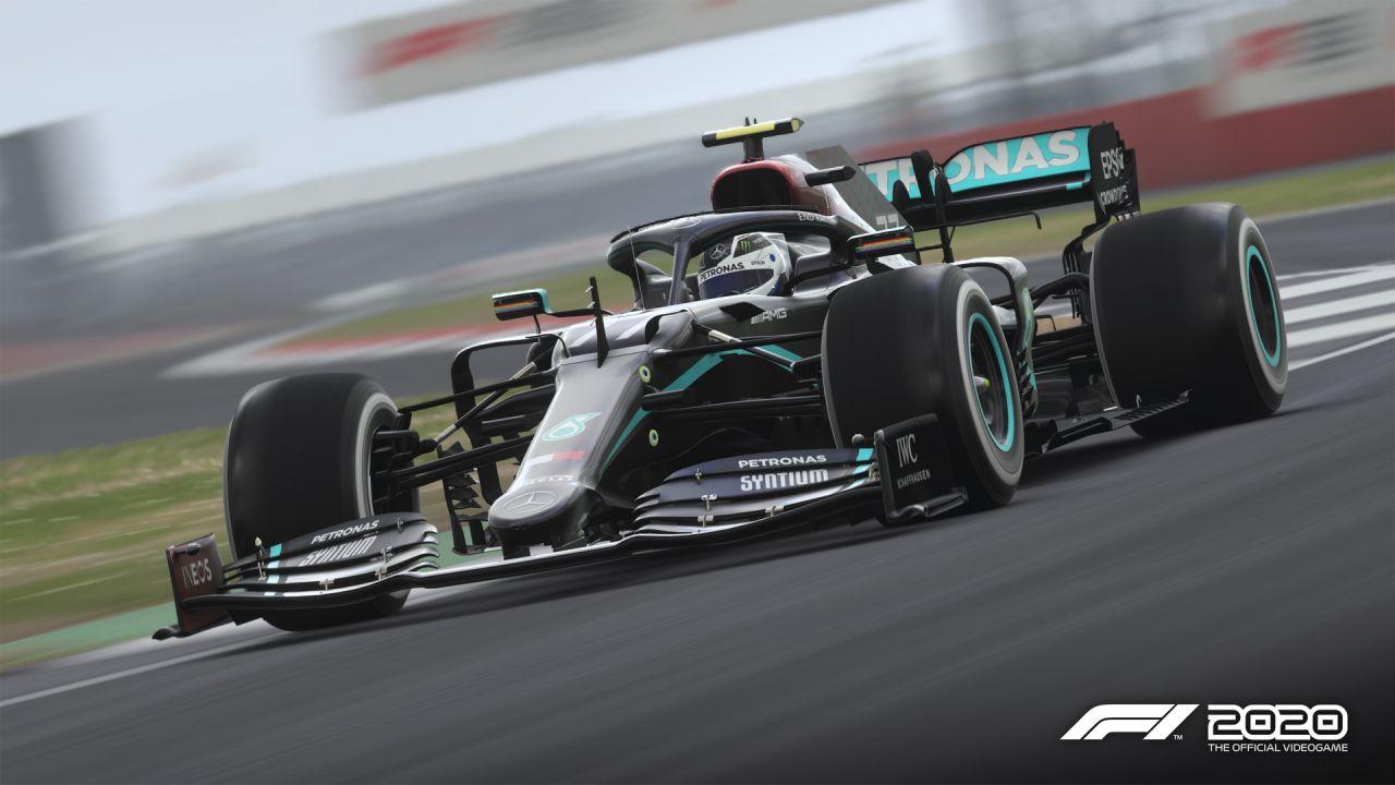 Google Stadia: F1 2020 e gli altri giochi gratis di gennaio ora su Stadia Pro