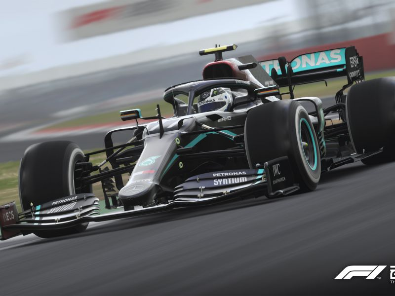 Google Stadia: F1 2020 and the other free games of January now on Stadia Pro