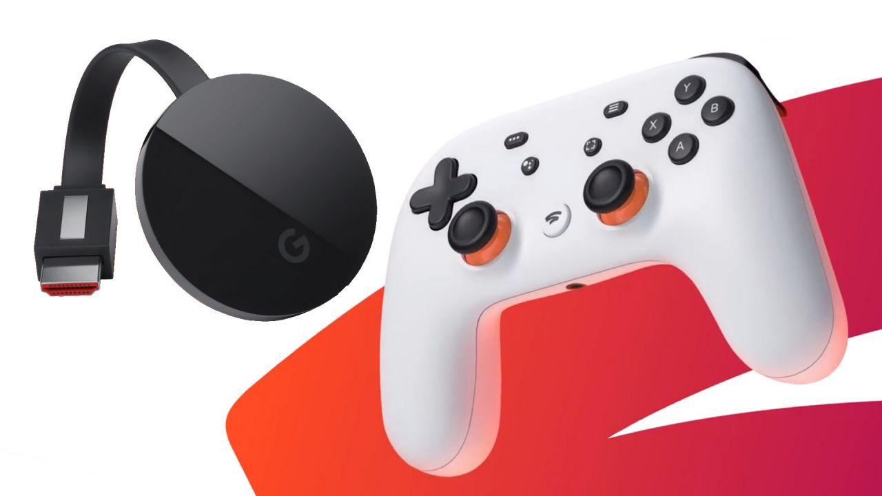 Google Stadia: Premiere Edition, controller e giochi negli sconti di fine anno