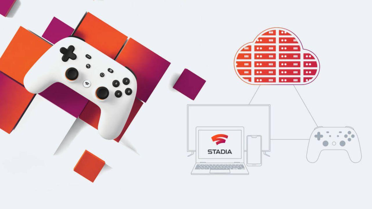 Google Stadia: svelati i giochi gratis di febbraio per gli abbonati Stadia Pro