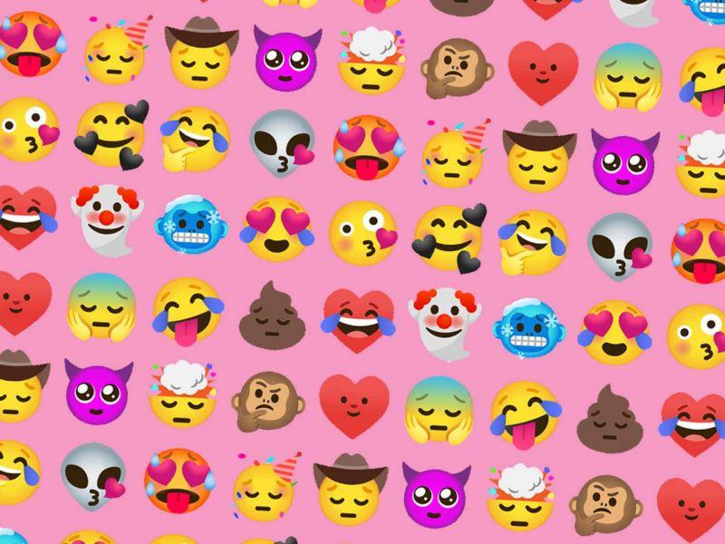 Google, la tastiera Gboard permetterà di unire le emoji in sticker mai visti prima