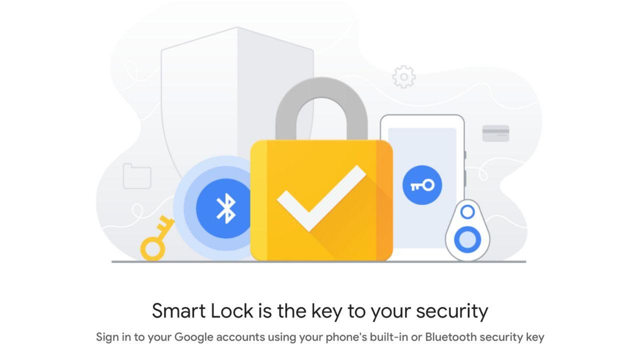 Google: ora si può utilizzare l'iPhone come token di sicurezza per l'accesso