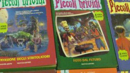 Goosebumps: Piccoli Brividi arriva al cinema