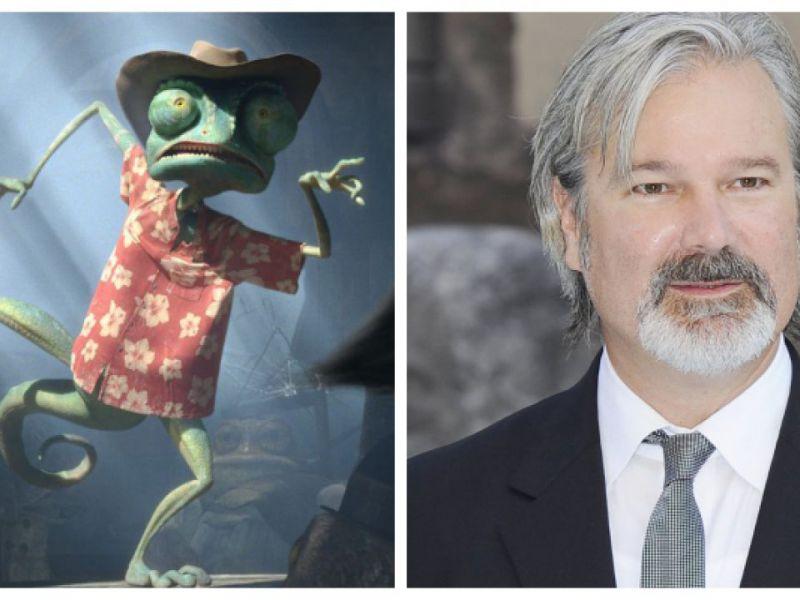 Gore Verbinski e Roger Deakins ancora insieme: dopo Rango, due nuovi film d'animati