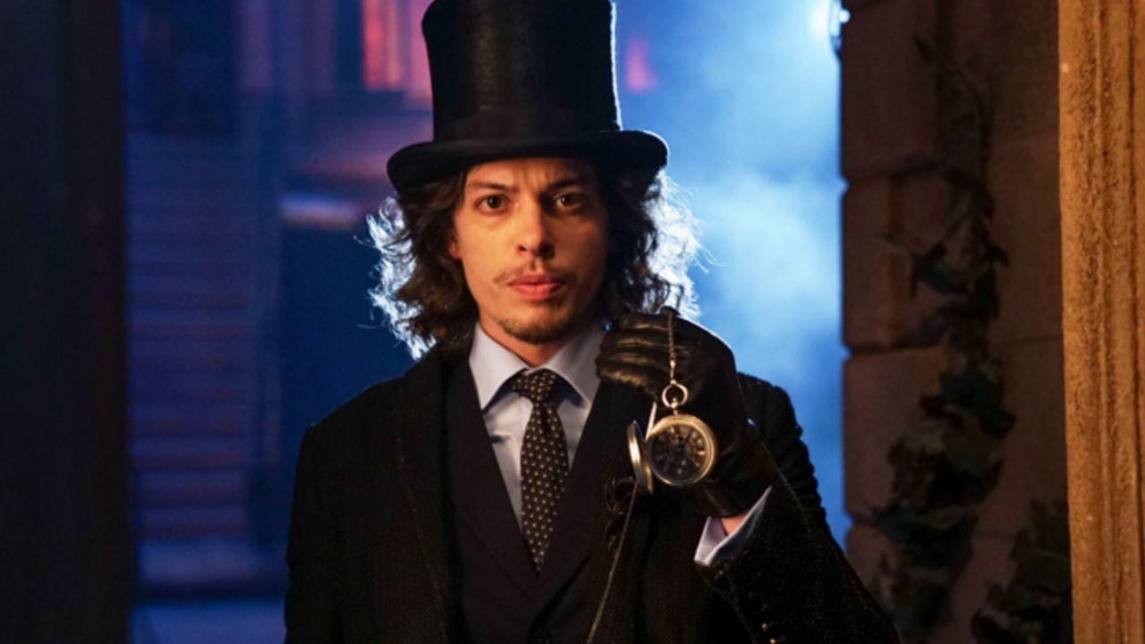 Gotham 3: Benedict Samuel anticipa i particolari del Cappellaio Matto