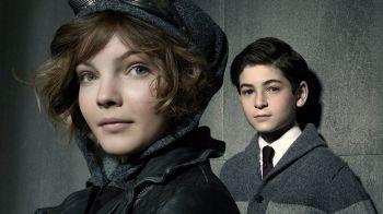 Gotham 3: David Mazouz e Camren Bicondov sul futuro rapporto tra Bruce e Selina