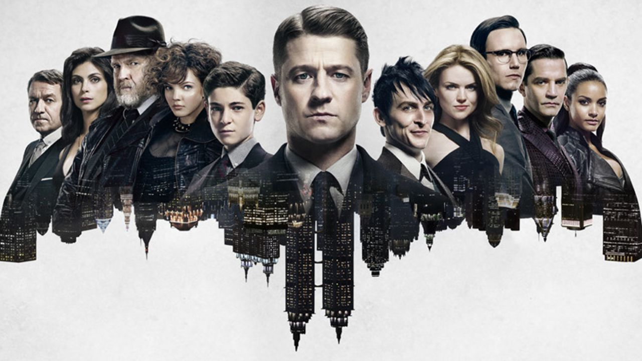 Gotham 3: Ben McKenzie parla dei villain, nuova featurette su Bruce Wayne