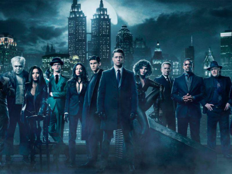 Gotham: 5 curiosità che forse non conoscevate sulla serie