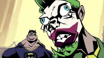 Gotham City Impostors gratis su Xbox LIVE