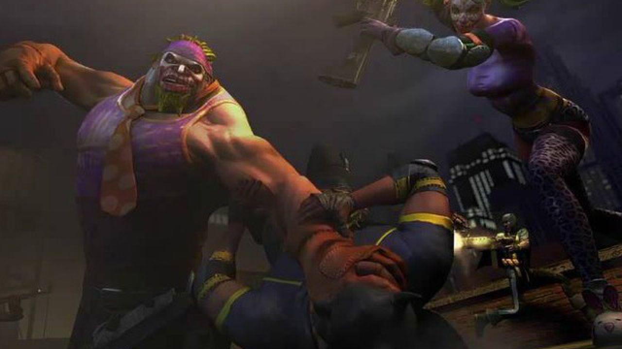 Gotham City Impostors: la prima espansione via DLC sarà gratuita