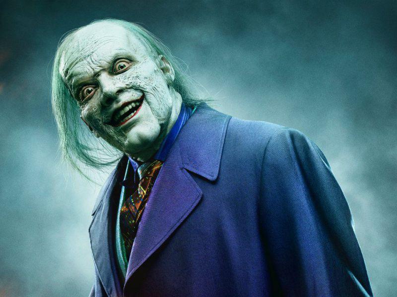 Gotham, ecco le foto della terrificante trasformazione di Cameron Monaghan in Joker