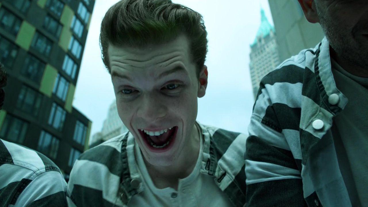 Gotham: Jerome potrebbe essere il vero Joker