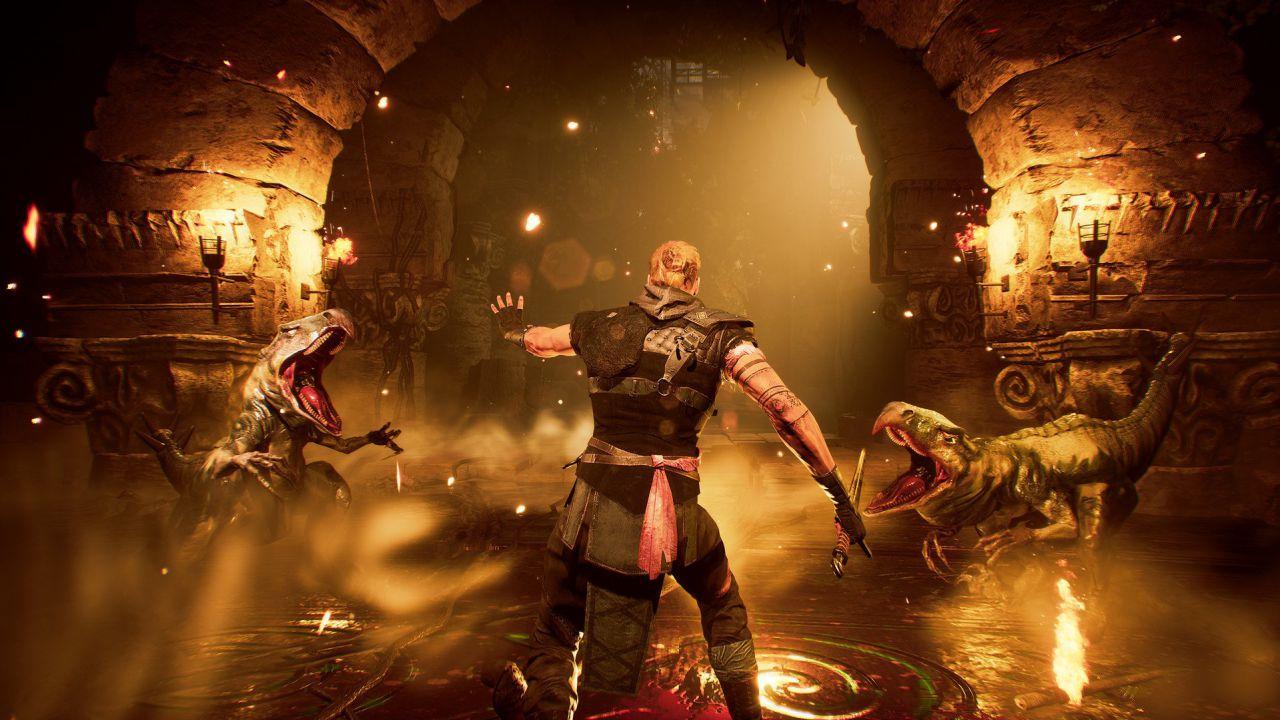 Gothic Remake: Piranha Bytes non sarà lo sviluppatore principale