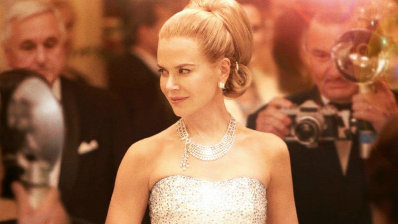 Grace di Monaco: il film con Nicole Kidman non andò giù alla famiglia reale, ecco perché