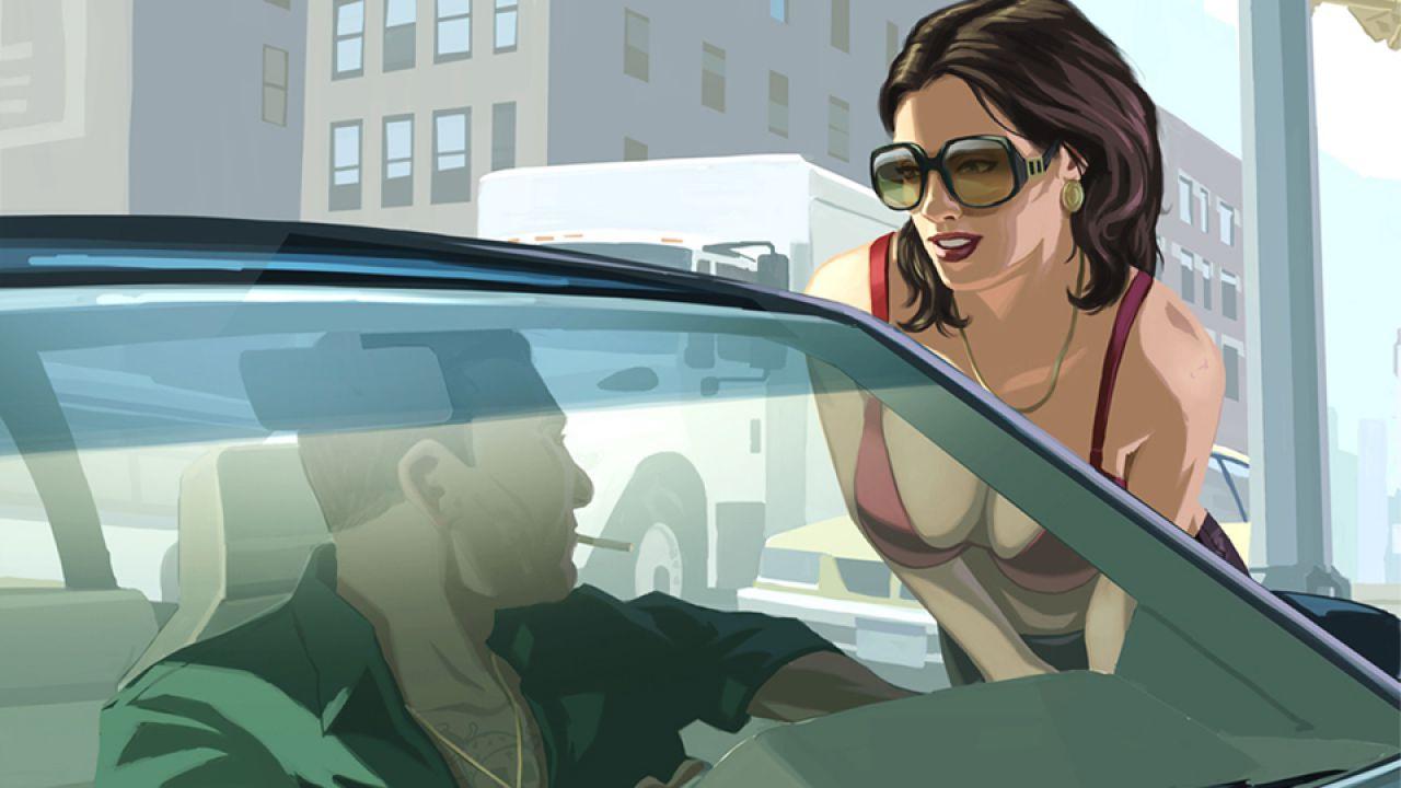 Gran Theft Auto 4 complete edition in offerta su Steam